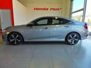 Honda Civic sedan 1.5T Sport - Image 4