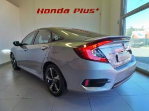 Honda Civic sedan 1.5T Sport - Image 5