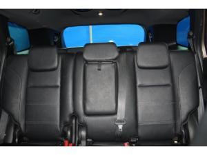Ford Everest 2.0Bi-Turbo 4WD Limited - Image 11