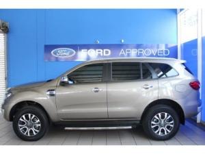Ford Everest 2.0Bi-Turbo 4WD Limited - Image 2