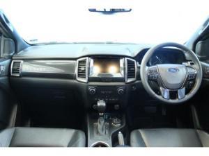 Ford Everest 2.0Bi-Turbo 4WD Limited - Image 9