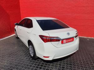 Toyota Corolla Quest 1.8 Plus auto - Image 12