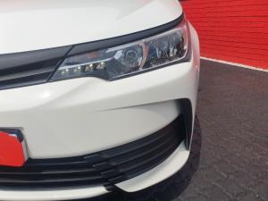 Toyota Corolla Quest 1.8 Plus auto - Image 16