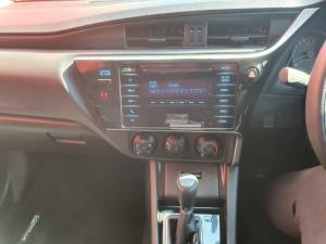 Toyota Corolla Quest 1.8 Plus auto - Image 8