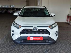 Toyota RAV4 2.0 GX auto - Image 2