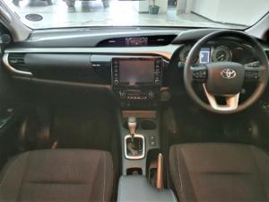 Toyota Hilux 2.8GD-6 double cab Raider auto - Image 14