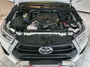 Toyota Hilux 2.8GD-6 double cab Raider auto - Image 7