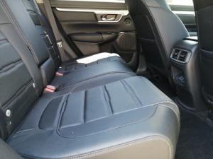 Honda CRV 2.0 Elegance automatic - Image 20