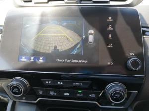 Honda CRV 2.0 Elegance automatic - Image 29