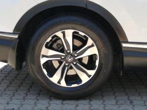 Honda CRV 2.0 Elegance automatic - Image 36