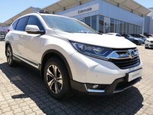 Honda CRV 2.0 Elegance automatic - Image 1
