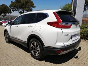 Honda CRV 2.0 Elegance automatic - Image 10