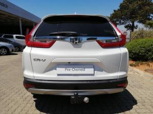 Honda CRV 2.0 Elegance automatic - Image 12