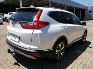 Honda CRV 2.0 Elegance automatic - Image 13