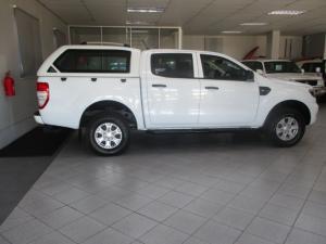 Ford Ranger 2.2TDCi double cab Hi-Rider XLT auto - Image 4