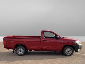 Toyota Hilux 2.4GD S (aircon) - Image 4