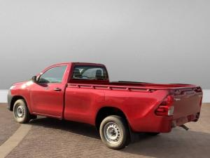 Toyota Hilux 2.4GD S (aircon) - Image 6