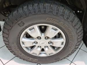 Ford Ranger 2.2TDCi XL 4X4S/C - Image 7