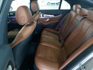 Mercedes-Benz E 220d AMG
