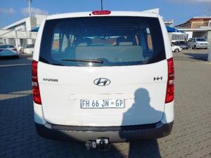 Hyundai H-1 2.5CRDi wagon GLS - Image 15