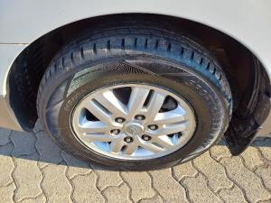 Hyundai H-1 2.5CRDi wagon GLS - Image 18