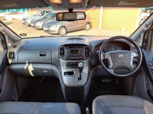 Hyundai H-1 2.5CRDi wagon GLS - Image 9