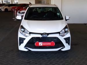 Toyota Agya 1.0 auto - Image 2