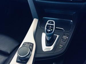 BMW 320D M Sport automatic - Image 11
