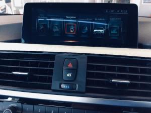 BMW 320D M Sport automatic - Image 13