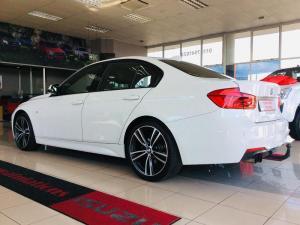 BMW 320D M Sport automatic - Image 16