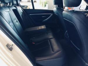 BMW 320D M Sport automatic - Image 5