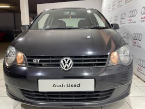 Volkswagen Polo Vivo 1.6 GT 3-Door - Image 3
