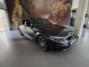 BMW 520d M Sport automatic - Image 8