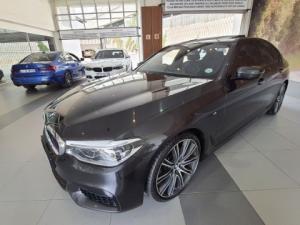BMW 520d M Sport automatic - Image 9
