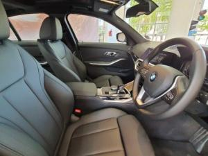 BMW 318i automatic Sport Line automatic - Image 10