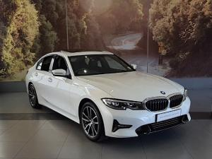 BMW 318i automatic Sport Line automatic - Image 1