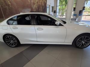 BMW 318i automatic Sport Line automatic - Image 3