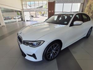 BMW 318i automatic Sport Line automatic - Image 5