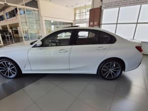 BMW 318i automatic Sport Line automatic - Image 7