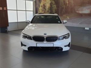 BMW 318i automatic Sport Line automatic - Image 8