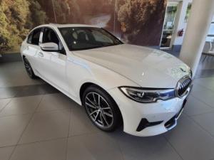 BMW 318i automatic Sport Line automatic - Image 9