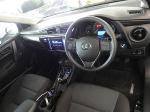 Toyota Corolla Quest 1.8 Plus auto - Image 11