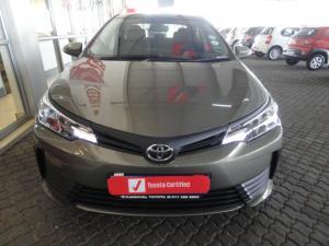 Toyota Corolla Quest 1.8 Plus auto - Image 2