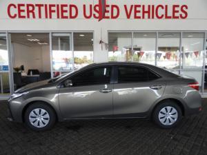 Toyota Corolla Quest 1.8 Plus auto - Image 3