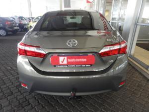Toyota Corolla Quest 1.8 Plus auto - Image 4