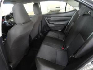 Toyota Corolla Quest 1.8 Plus auto - Image 6