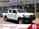 Thumbnail Toyota Hilux 2.7 double cab S