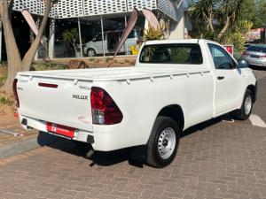 Toyota Hilux 2.0 S (aircon) - Image 3