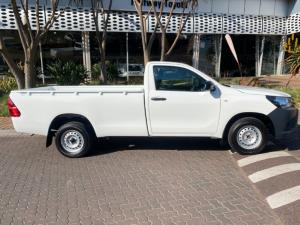 Toyota Hilux 2.0 S (aircon) - Image 4
