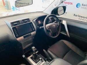 Toyota Prado TX 2.8GD automatic - Image 4